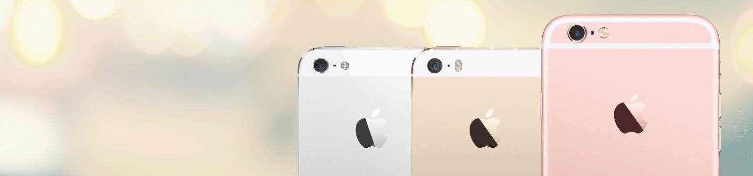 Sélection Spéciale iPhone