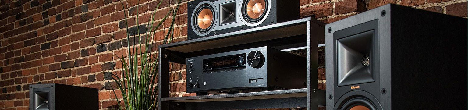 Up to 50% Off Premium Home Audio