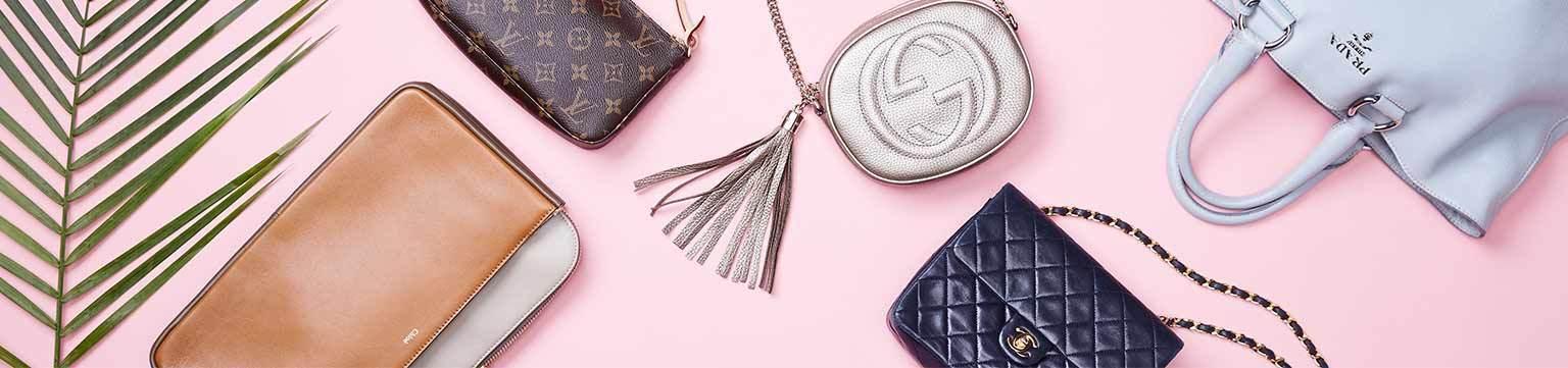 Luxe Handbags from $249