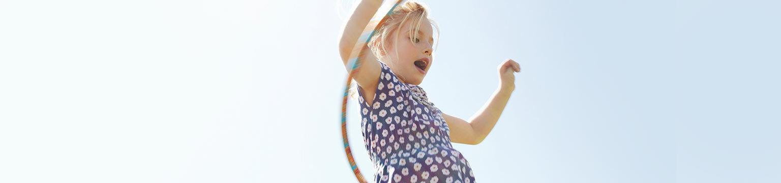 Kids' Summer Essentials