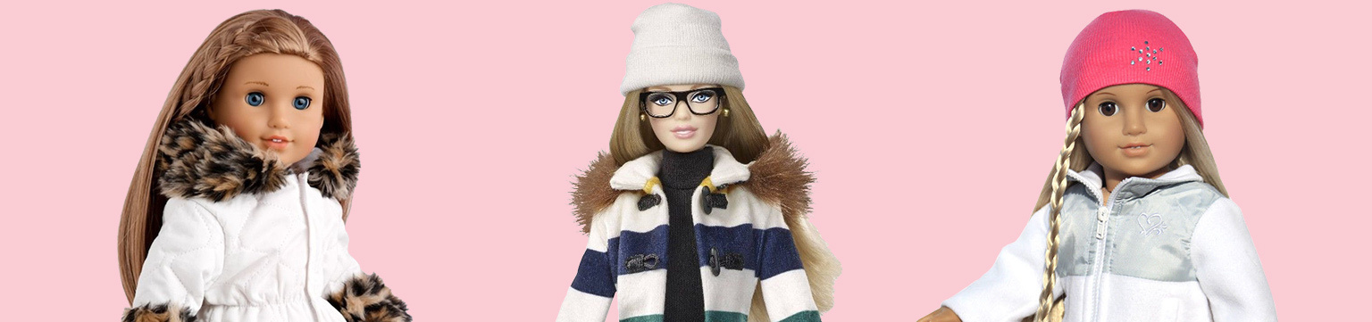 Dolls with Free Shipping