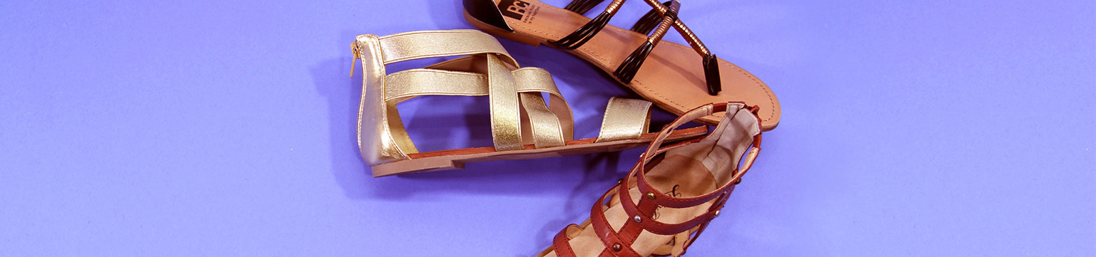 Up to 80% off Sandal Sale