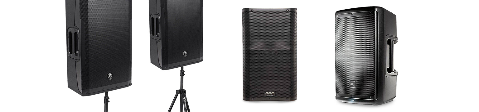Shop Top Brands in Pre-Owned Speakers