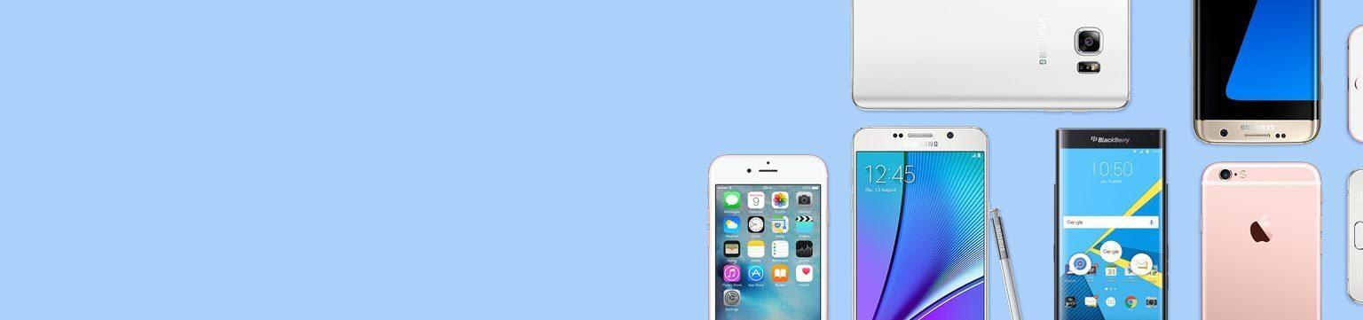 Téléphones cellulaires à petits prix