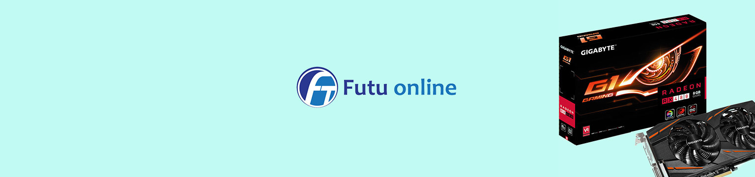Upgrade or Build your PC with Futu Online