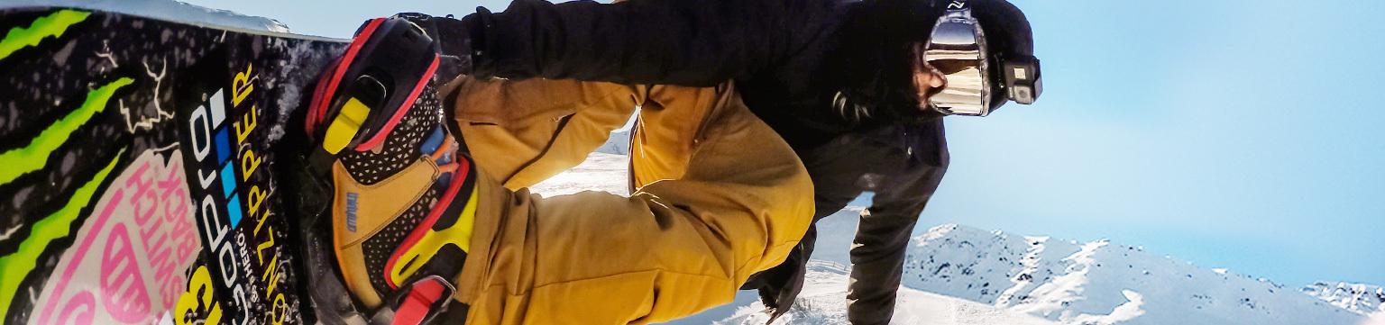 Winter Action Cameras