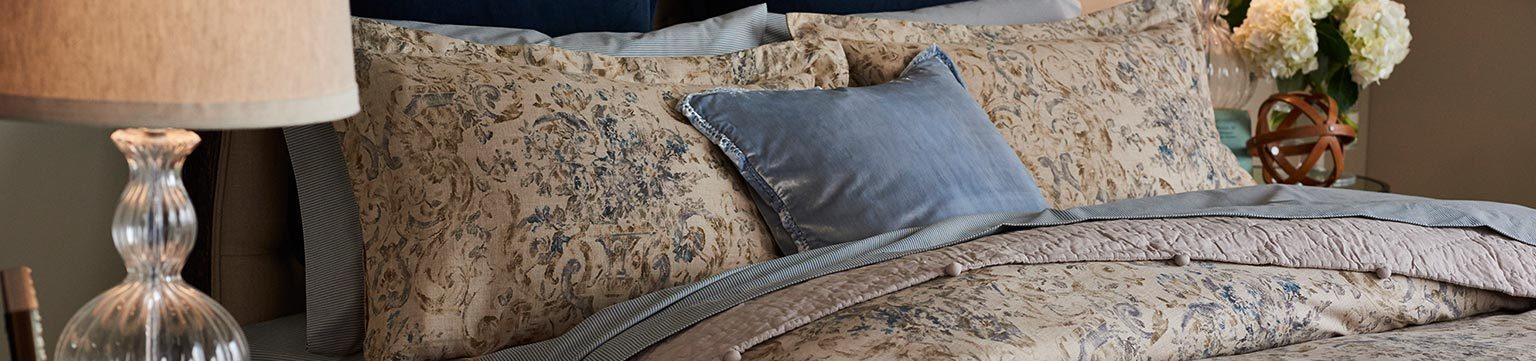 Save on Fall Bedding