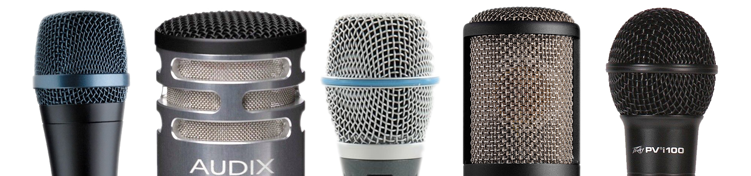Shop Top Microphone Brands