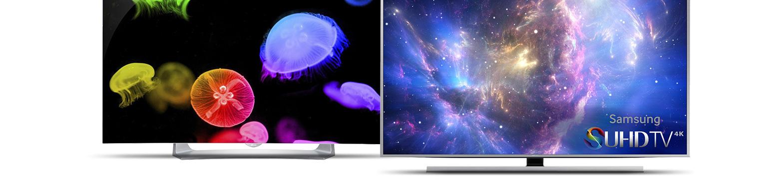 4K TVs for Less