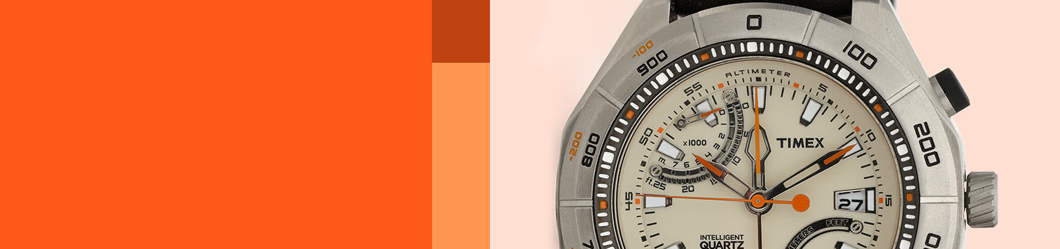 Our Favourite Men's Watches