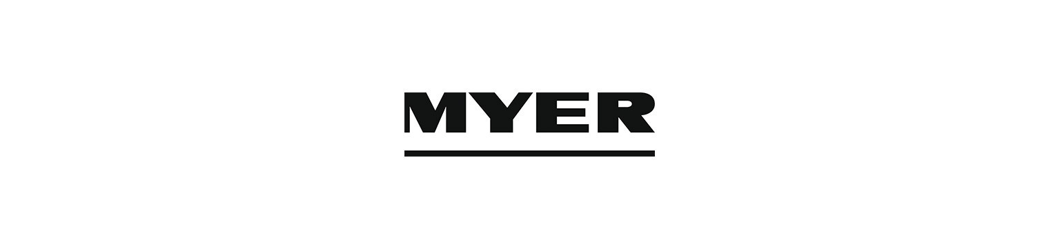 20% off at Myer eBay Store*