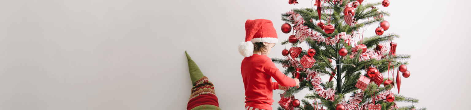 decoracin de navidad adornos
