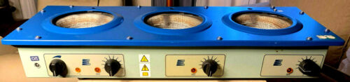 Electrothermal EMEA3 0500/CE Heater/Stirrer