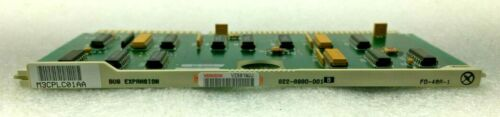 Alcatel Lucent 622-6980-001 M3cplc01aa Fd-48a-1 Bus Expansion Free Shipping!