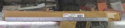 Starrett Ruler C316r-18