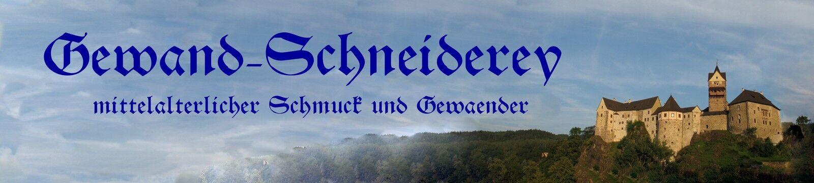 Gewand-schneiderey