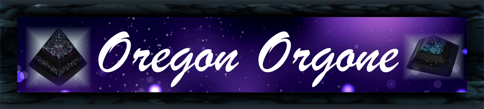 Oregon Orgone