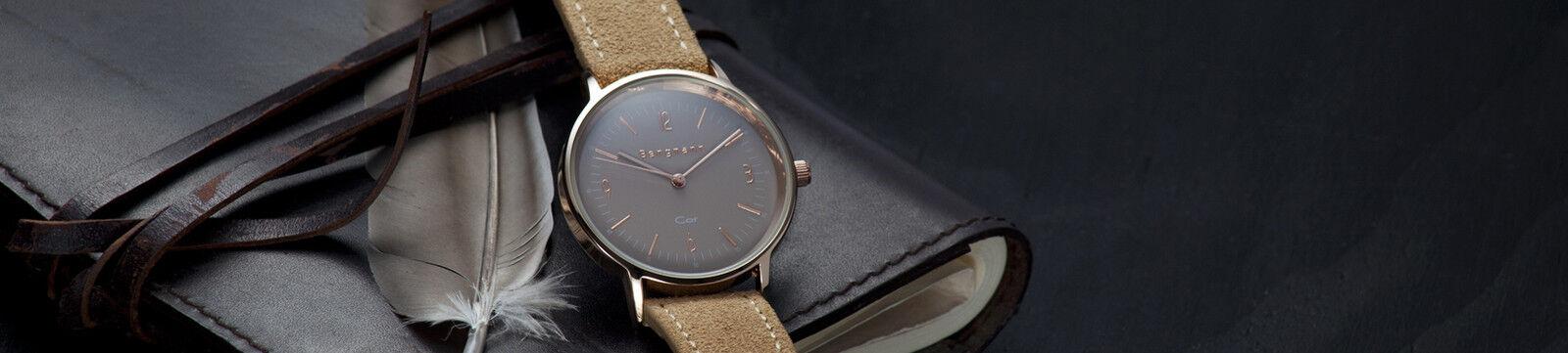 Bergmann-Uhren