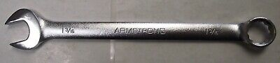 """Armstrong 25-488 1-3/16"""" Combination Wrench 12 Point USA for sale  Boise"""
