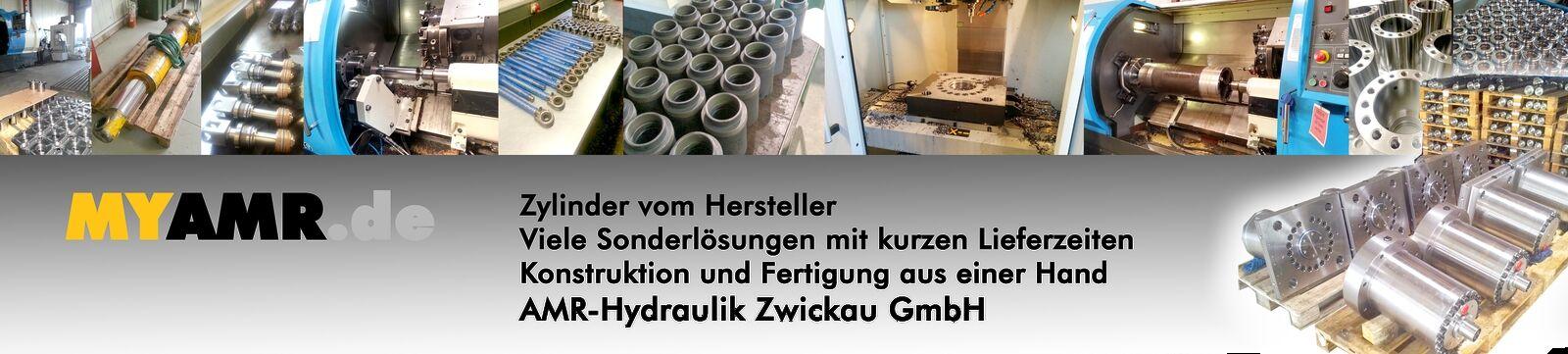 MyAMR.de - Hydraulik