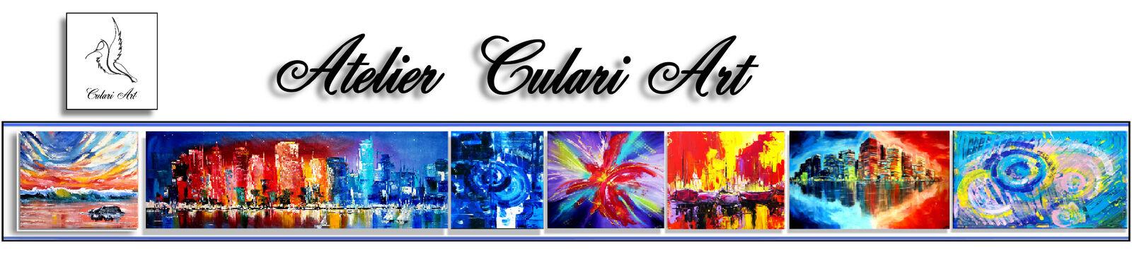 Atelier Culari Art
