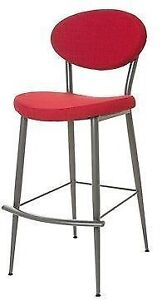 KITCHEN COUNTER HEIGHT STOOLS WITH BACKS on SALE