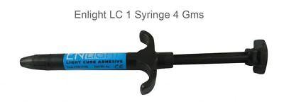 Ormco Enlight Orthodontic Adhesive 4g For Dental Ortho Brackets.