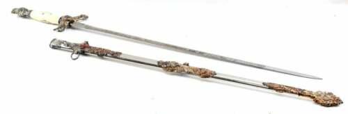 Antique Sword, Knight Templar Regalia., Exceptional Blade, Paul Kreitz!!