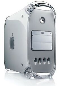 PowerPC Mac G4 dual 1GZ **NEGO**