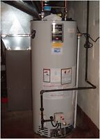 Hot Water Tanks!!