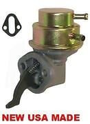 Ford Fiesta Fuel Pump
