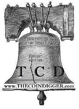 The Coin Digger Numismatics