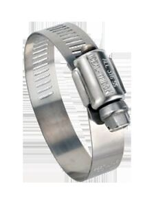 TRIDON / IDEAL STAINLESS HOSE CLAMP HS212 298MM-349MM