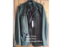 Autumn Jacket size M