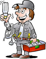 LICENSED AND CERTIFIED ELECTRICIAN WITH GOOD PRICE!