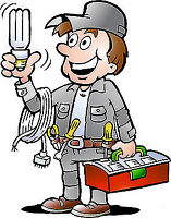 ELECTRICIAN AVAILABLE 902 412 1313