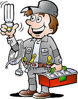GTA-POTLIGHTS/All Electrical Works with GOOD PRICE!