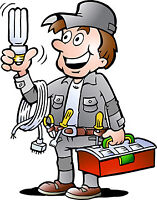 Efficient and Highly Experienced Electrician Available!