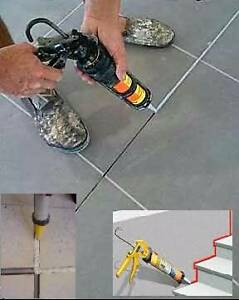 Joint sealing specialist Gorokan Wyong Area Preview