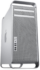 Mac Pro Tower with 2.93 GHz Quad Core Intel Xeon Processor