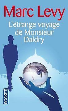 L'étrange voyage de Monsieur Daldry von Levy, Marc   Buch   Zustand gut d'occasion  Expédié en Belgium