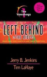 Looking for Left behind (kids version) books