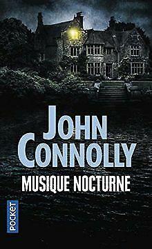 Musique nocturne de connolly, john | livre | état bon