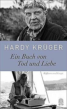 Ein Buch von Tod und Liebe von Krüger, Hardy | Buch | Zustand sehr gut