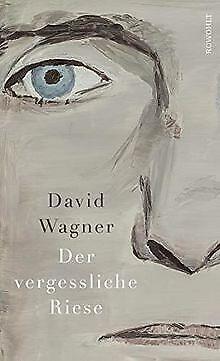 Der vergessliche Riese von Wagner, David | Buch | Zustand sehr gut