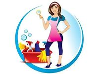 Domestic Cleaning Services Tamworth-Lichfield