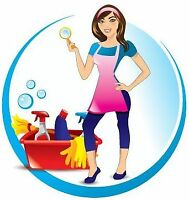 POLISH CLEANING LADY/Servis flat rate 437-344-2755