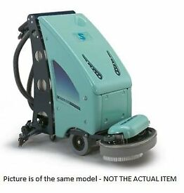 Durascrubb C55 B Industrial Floor Cleaner - used condition