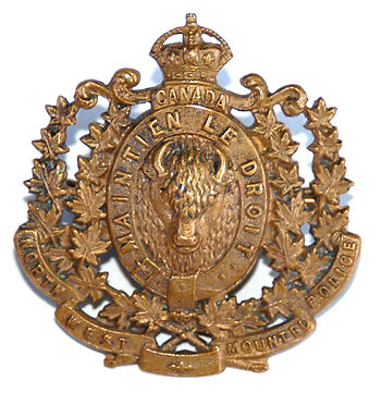Looking For North West Mounted Police Items Nwmp Rnwmp And Rcmp Arts Amp Collectibles Truro