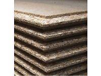 Chipboard flooring 18mm